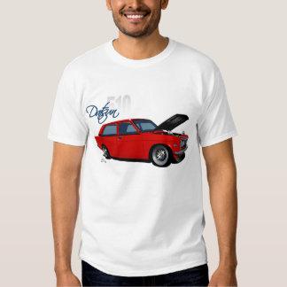 Datsun 510 t-shirt