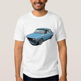 datsun-510 tshirts
