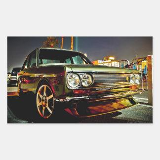 Datsun Bluebird SSS  510 coupe