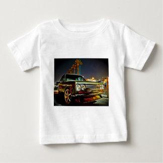 Datsun Bluebird SSS  510 coupe Baby T-Shirt