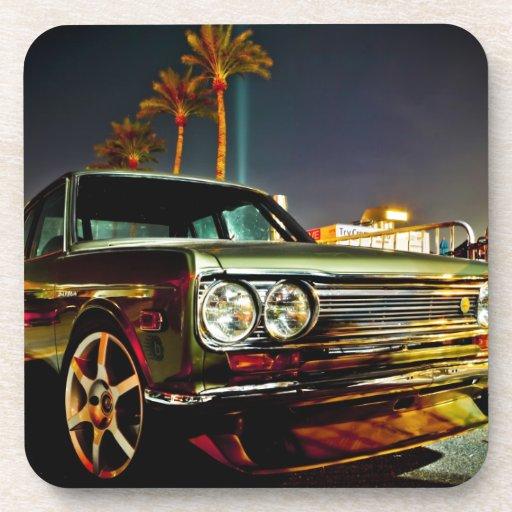 Datsun Bluebird SSS  510 coupe Coaster