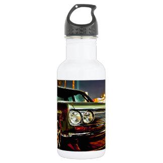 Datsun Bluebird SSS  510 coupe 18oz Water Bottle