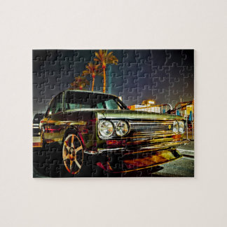 Datsun Bluebird SSS  510 coupe Puzzle