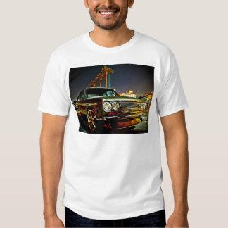 Datsun Bluebird SSS  510 coupe Shirt