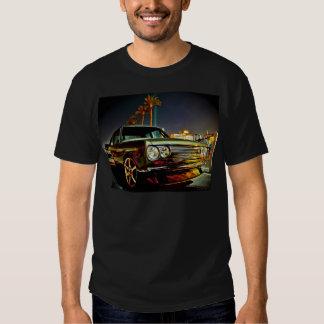 Datsun Bluebird SSS  510 coupe Tee Shirt