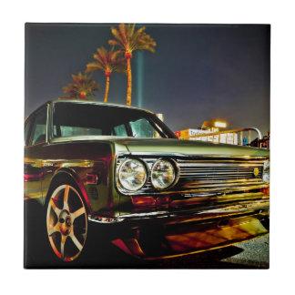 Datsun Bluebird SSS  510 coupe Tiles
