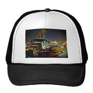 Datsun Bluebird SSS  510 coupe Trucker Hat