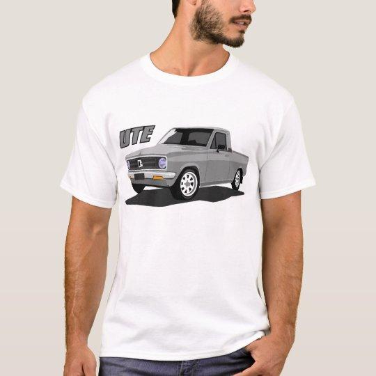 Datsun UTE Grey T-Shirt