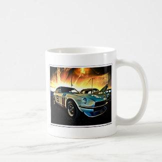 Datsun Z Race car Coffee Mug