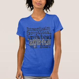 Daughter In Law Extraordinaire T-Shirt