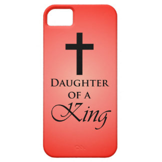 Daughter of a King Case For The iPhone 5