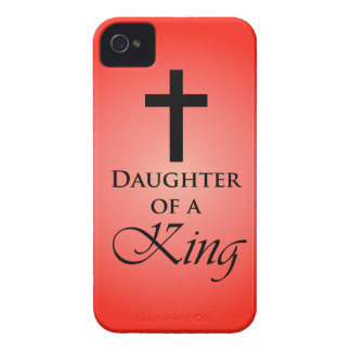 Daughter of a King iPhone 4 Case-Mate Case