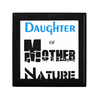 Daughter Of Mother Nature Gift Box