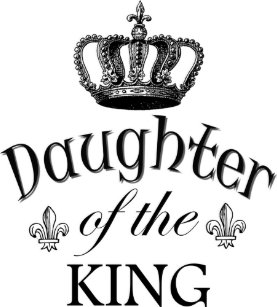 Daughter Of The King Gifts On Zazzle Ca