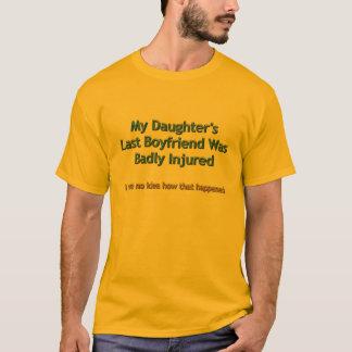 Daughter's Boyfriend T-Shirt