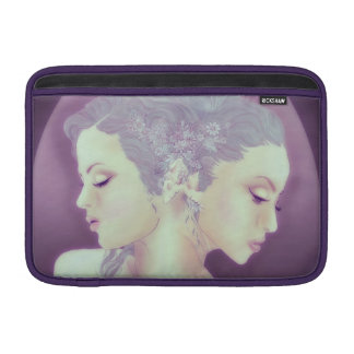 Daughters of Janus MacBook Sleeves