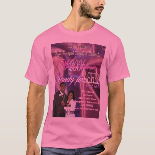 DAUGHTERS OF PROMISE T-Shirt
