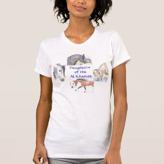 Daughters of the Al Khamsa T-Shirt