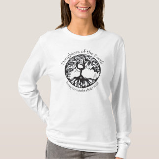 Daughters of the Earth Hoodie for Women