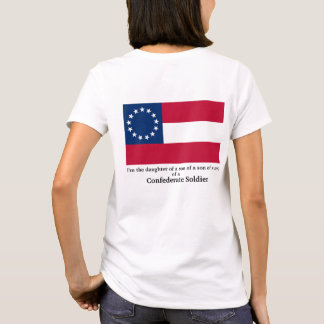 Daughters Southern Pride T-Shirt