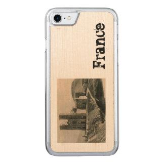Dauphiné France - Pélérinage de Notre Dame Carved iPhone 7 Case