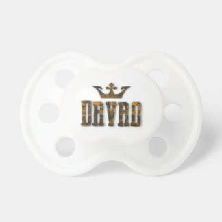 Davao Royalty Pacifier