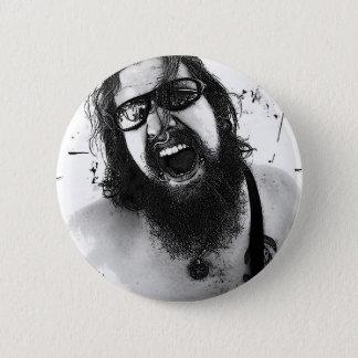 Dave 2 Inch Round Button