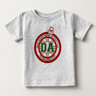 Dave Ahern Annual Holiday Cup Baby Tee