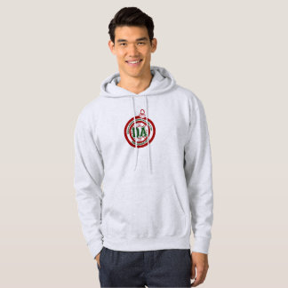 Dave Ahern Annual Holiday Cup Hoodie