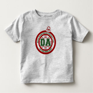 Dave Ahern Annual Holiday Cup Toddler Tee