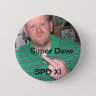 Dave B 2 Inch Round Button