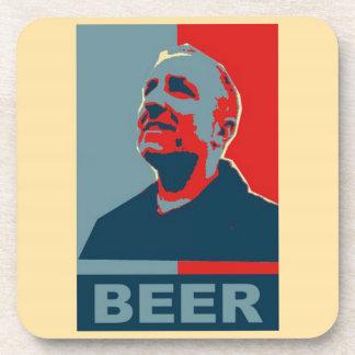 Dave Beer Coaster 2012 - Cork 6-pack