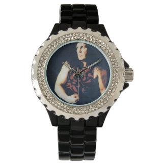 Dave Evans Rock N Roll Watch