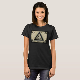 Dave Miller 51 Areas Oddities Radio Women's T T-Shirt