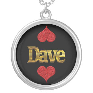 Dave necklace