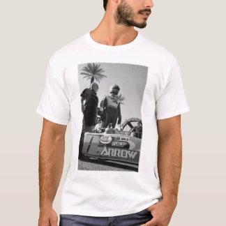 Dave Sera Karting T-Shirt