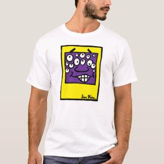 Dave Weiss American Pop: Popeyes! T-Shirt