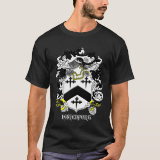 Davenport Crest T-Shirt