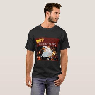 Dave's Lipsmacking BBQ T-shirt
