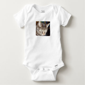 Dave's Watching You Baby Onesie