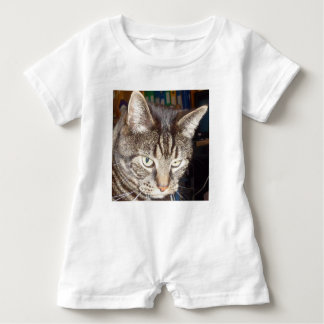Dave's Watching You Baby Romper