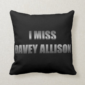 Davey Pillow