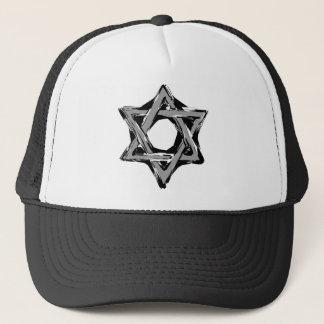 david3 trucker hat
