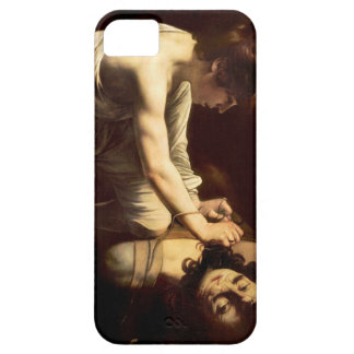 David and Goliath - Caravaggio c.1610 Case For The iPhone 5
