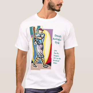 David Batter T-Shirt