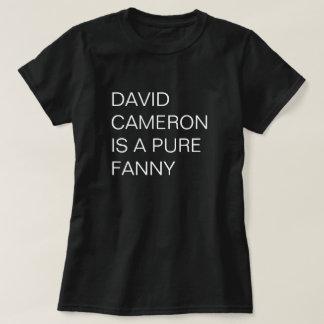 David Cameron T-Shirt