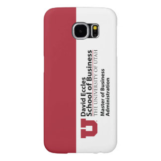 David Eccles - MBA Samsung Galaxy S6 Cases