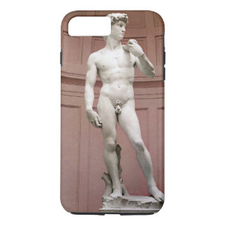 David iPhone 8 Plus/7 Plus Case