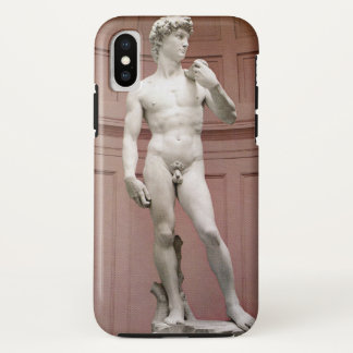 David iPhone X Case