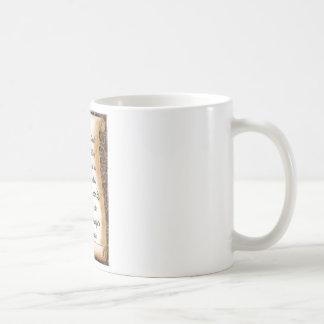David Coffee Mug